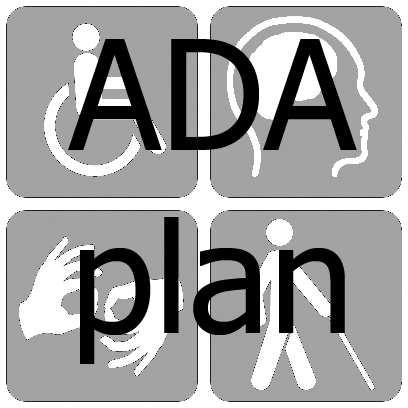 Link to City of Mishawaka ADA Plan webpage