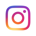 Instagram icon link to Mishawaka Police Department instagram page