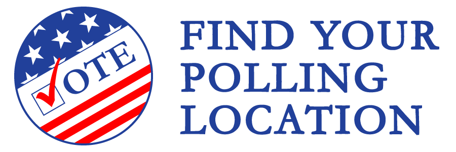 Find Your Polling Location