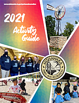 Link to 2020 Parks Activity Guide PDF